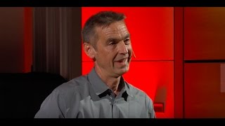 Theory U - Learning from the future as it emerges | Otto Scharmer | TEDxTUHH