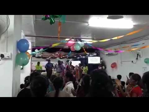 Zion kids VBS BY CHURCH OF KUWAIT JULY 1,2,3&4 2017(7)