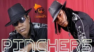 Pinchers Best of 80s 90s Dancehall Reggae Hits Mix By Djeasy