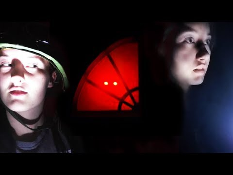 Trapped Inside Haunted Amityville House With Only Cell Phones  S8: Ep9