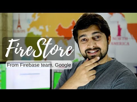 What is FireStore and Real Time database Vs FireStore