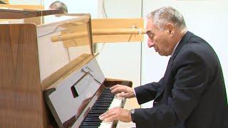 Метроном - Творчество композитора Фаика Суджаддинова