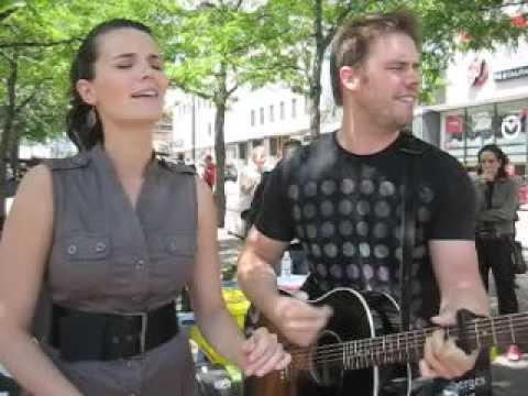 Jean-Francois Breau et Marie-Ève Janvier - Cap Enragé
