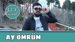 Şöhret Memmedov - Ay Ömrüm 2018 (Audio)