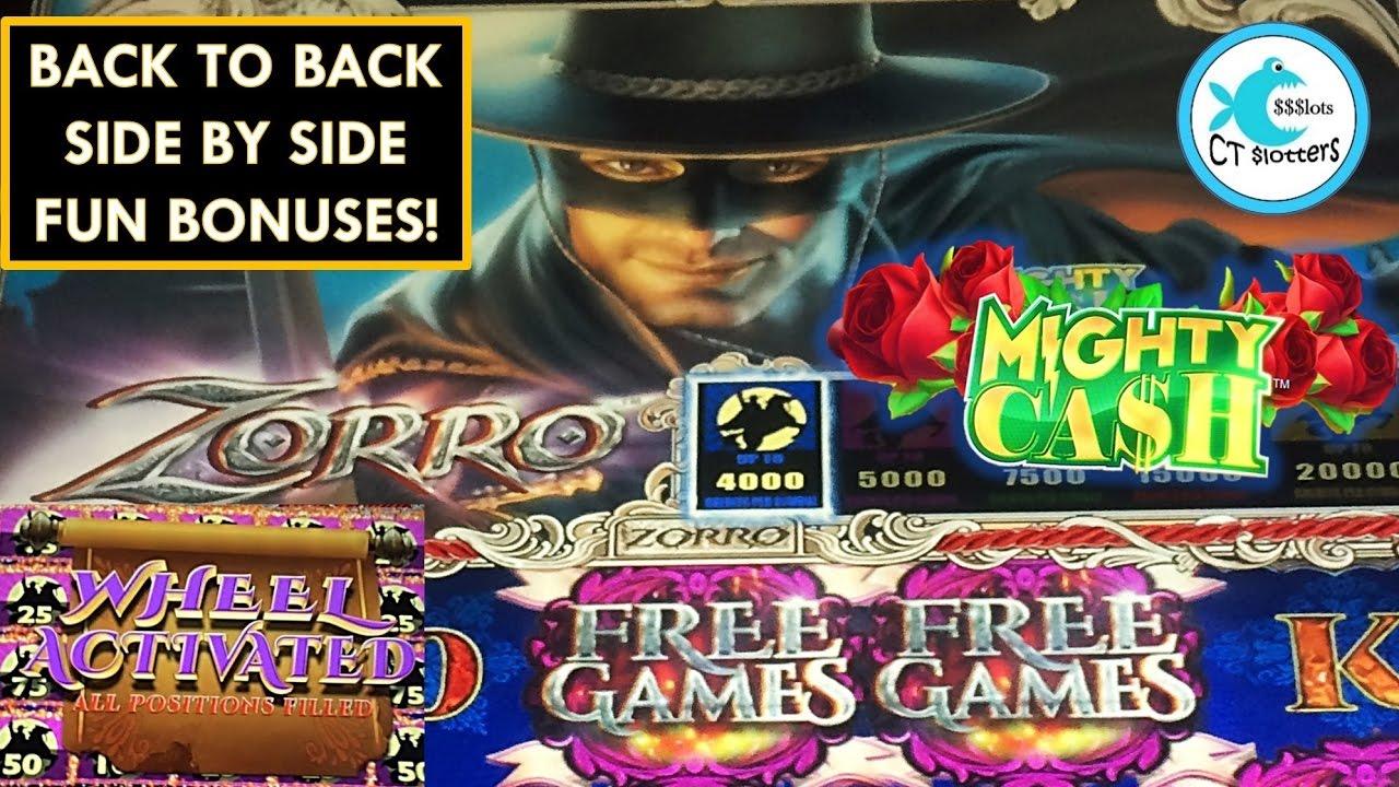 Zorro slot machine poker hands matlab