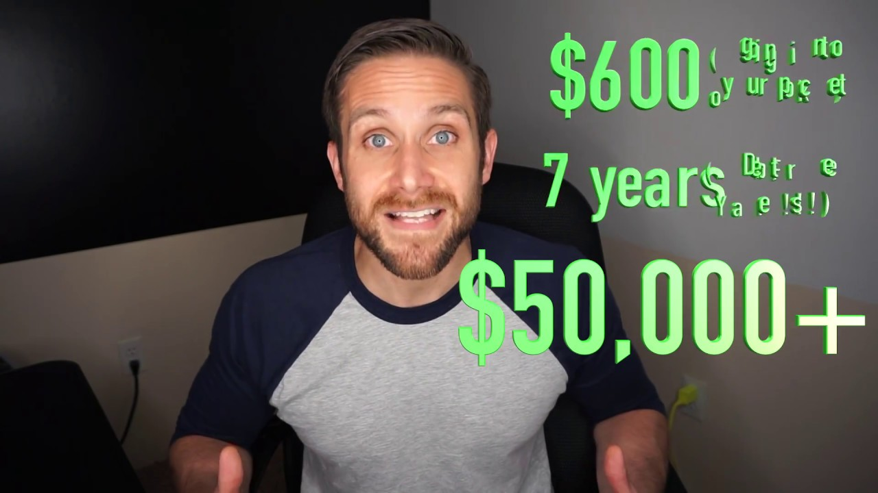 e59ca9a21ce2af The Benefits of Paying off student loans fast - YouTube