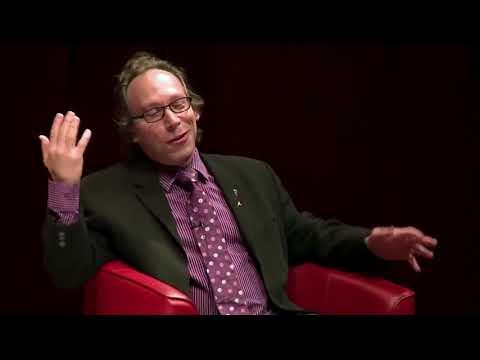 Richard Dawkins - Australian National University