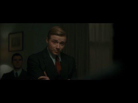 Jack Lowden On 'A United Kingdom' (2016)