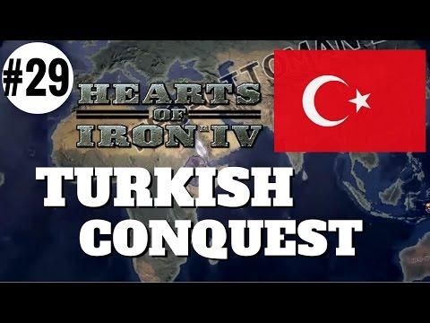 HoI4 - Turkish Conquest Part 29