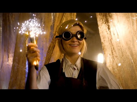 New to Who?   Doctor Who: Series 12