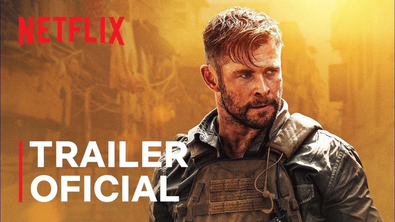 10 filmes originais mais assistidos da Netflix