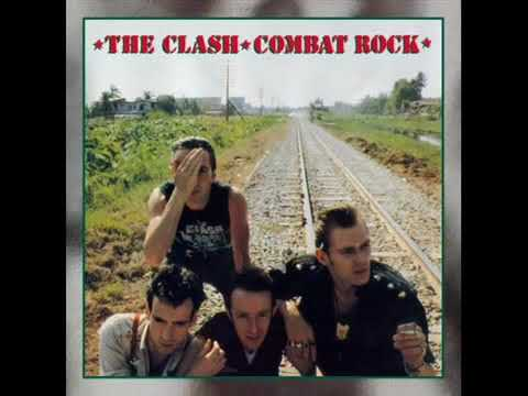 The Clash   Car Jamming
