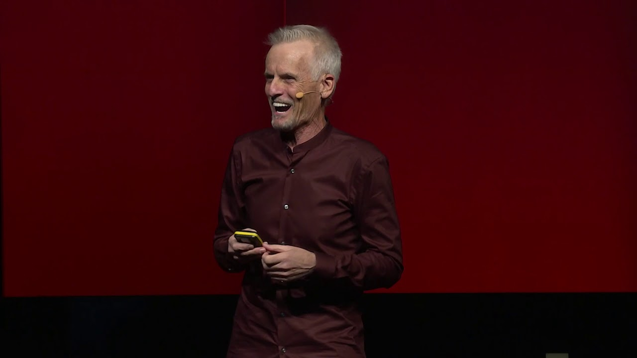 Voice Lessons from Yakko, Raphael, Pinky and Carl. | Rob Paulsen | TEDxDetroit