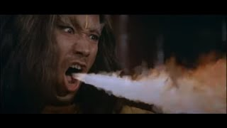 The Battle Wizard - What the Hell?!