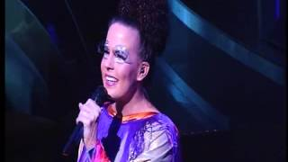Cornelia David - Can you feel it - AIDAblu 2015