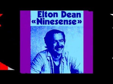 ELTON DEAN'S NiNESENSE :: Boundaries (UK 1979)