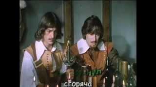КАРАОКЕ часть 2 (с голосом, советские фильмы)