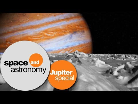 Discovering Jupiter – A Planet worth living on? (1/8) | space and astronomy
