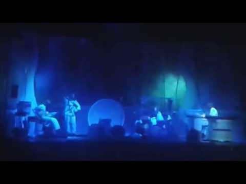 The Musical Box (Genesis cover band) - Firth of Fifth - Live Florence 2014