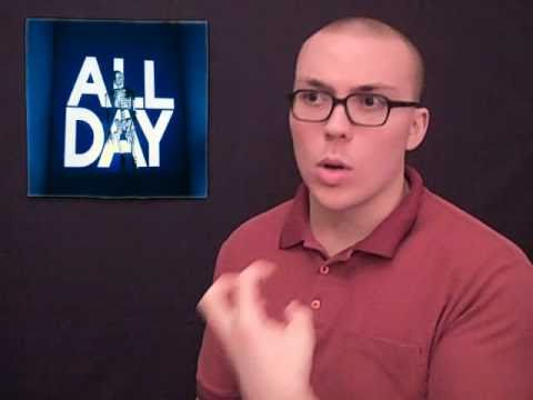Girl Talk- All Day ALBUM REVIEW