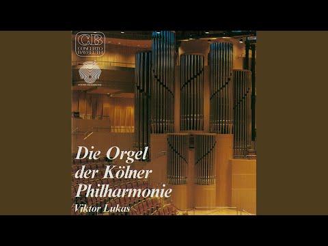 Toccata In D Minor, BWV 565