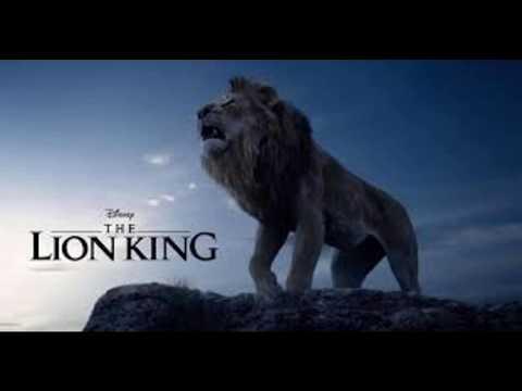 Soundtrack #9 | Hakuna Matata | The Lion King (2019)