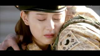 Descendants of the Sun    Seo Dae Young x Yoon Myung Joo   Crosswalk