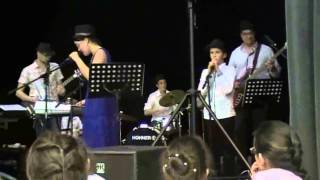 WAYKI WAYKI - Noces de Caro & Gaby - Les Wampas vous aiment