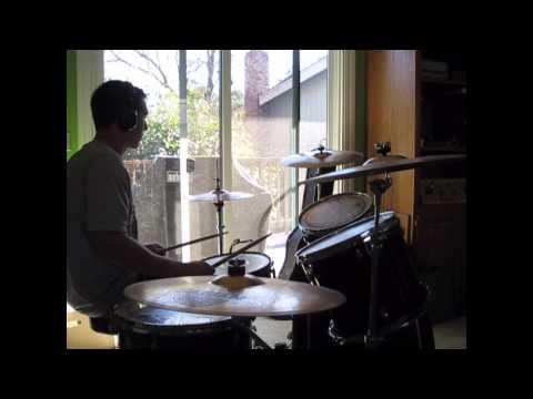 Little Secrets by Passion Pit (Drum Cover)