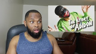 """PUSHA T - """"THE STORY OF ADIDON"""" (Drake Diss)  FIRST Reaction / Review"""