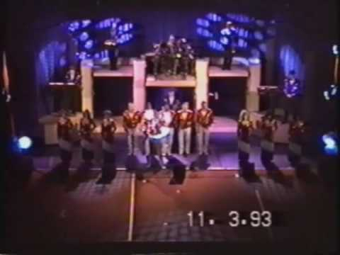 Let Freedom Ring - Tops in Blue 1993