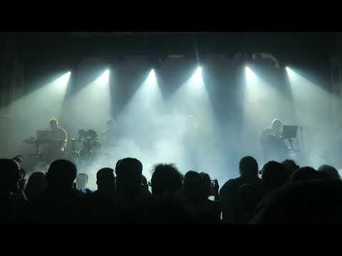 C-Tec Epitaph Live at Metro Chicago 2018