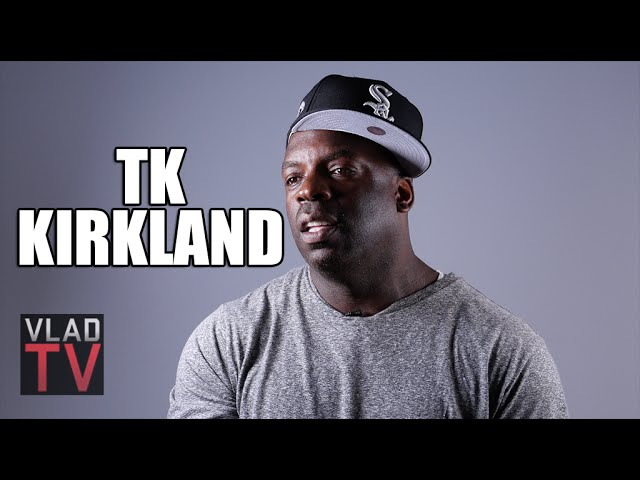 TK Kirkland Says Rappers Should Learn from 2Pac to Avoid Jail