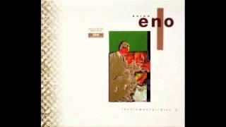 Brian Eno - Mist/Rhythm