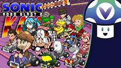 [Vinesauce] Vinny - Sonic Robo Blast 2 Kart - Vinesauce Mods