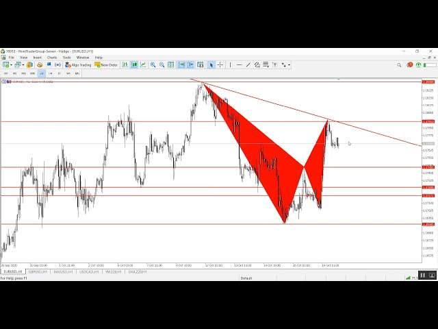 The Weekly Forecast 20.10.2020   Point Trader Group