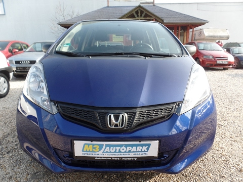 Honda Jazz 12 Youtube