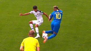 Neymar Craziest Skills Ever for Brazil