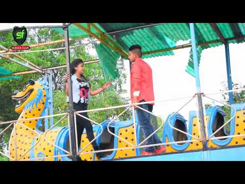 Tujhe Aankhon Mein Basa Liya Bhojpuri Gana New 2019