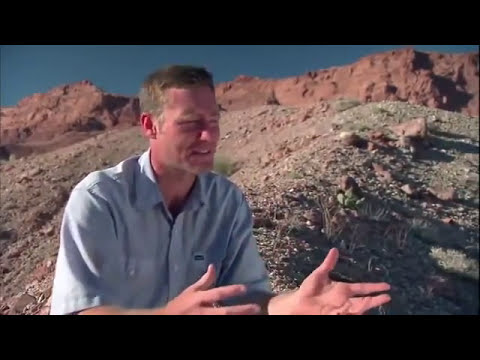 How the earth was made - Grand Canyon