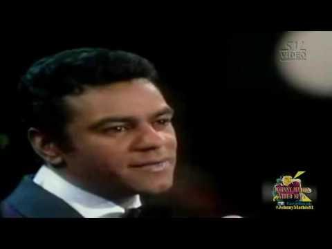 Johnny Mathis & Henry Mancini - Dear Heart / Moon River