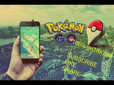 how to play pokemon go without gps