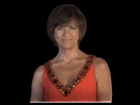 ATWT Character Intro (Barbara Ryan)