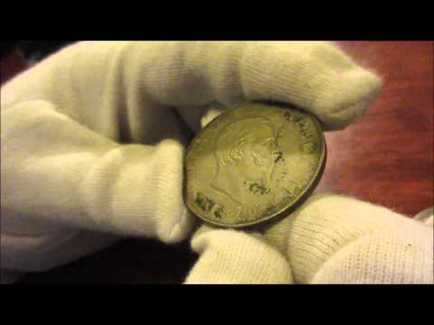Local Coin Store Pick ups fake Italian Numismatic coins fooled me!