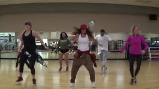 Cardio HIP HOP(Zumba Lovers) Wiggle Wop-Party Favor