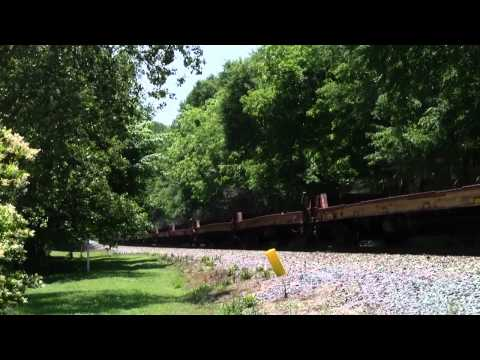 NS Piedmont Division 5/5/12: New Faces, Old Spartan Cabs, and Lots of EMD