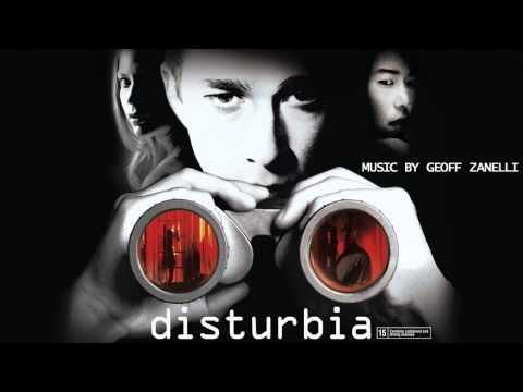 Geoff Zanelli -  Disturbia (Disturbia)