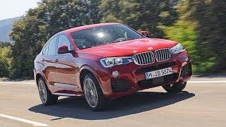 http://www.facebook.com/autobild http://www.google.com/+AUTOBILD http://www.twitter.com/autobildonline BMW hat mit dem X6 Neuland betreten und ein SUV ...