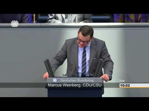 Marcus Weinberg: Familienpolitik [Bundestag 02.12.2016]