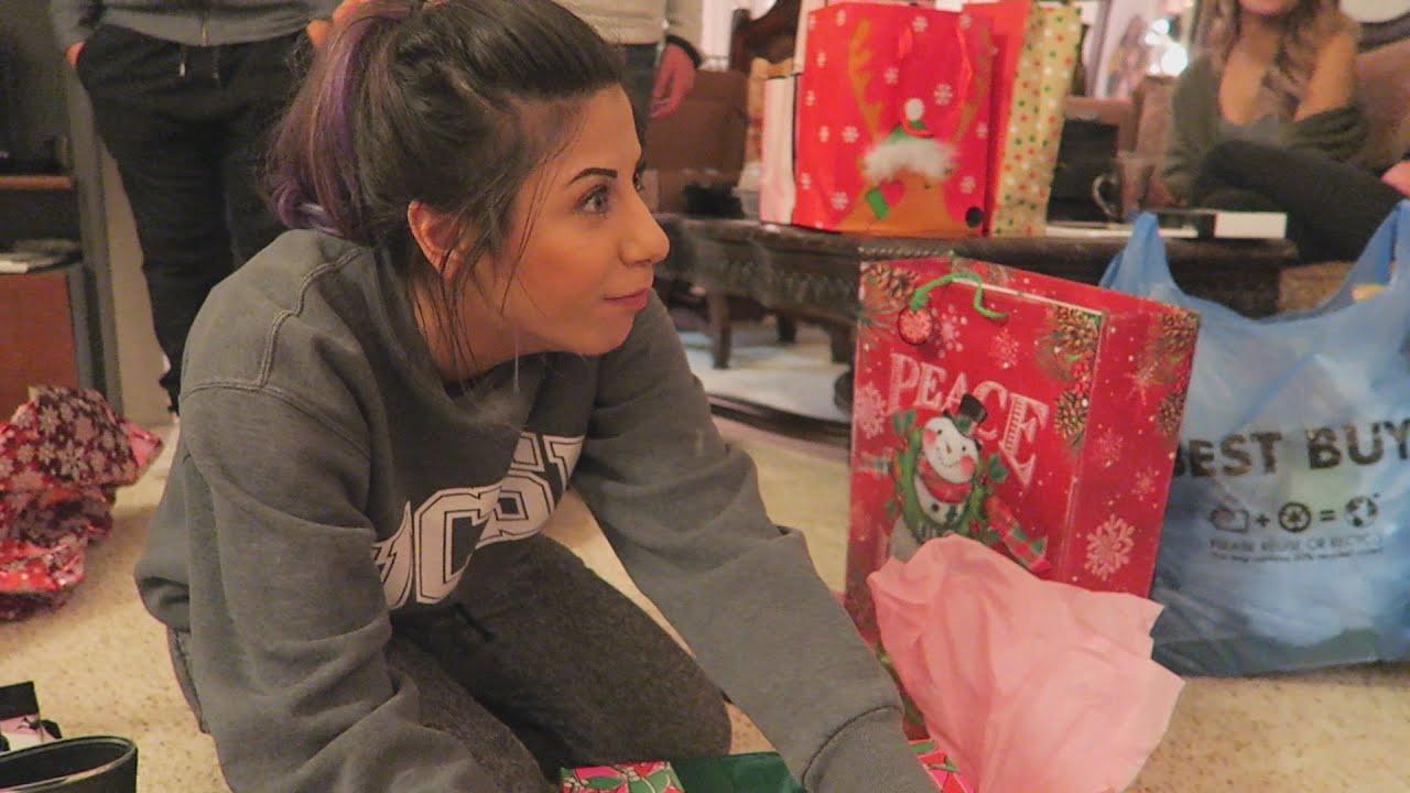 Insane Christmas Gifts Opening Faze Rug Youtube